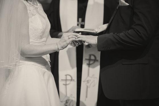 Msza ślubna